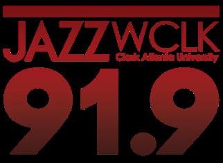 Jazz 91.9 WCLK_LOGO