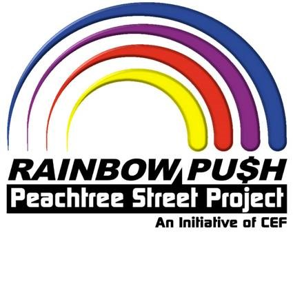 Peachtree Project Logo