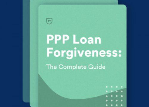 LoanForgivenessPPP